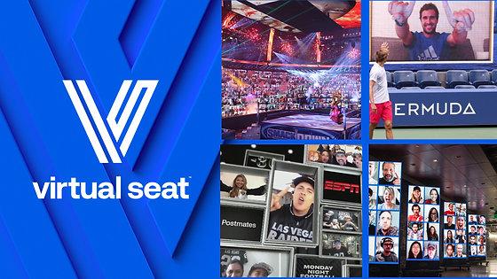 Virtual Seat Reel