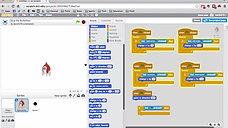 Scratch Tutorial 2 Make a Basic Game