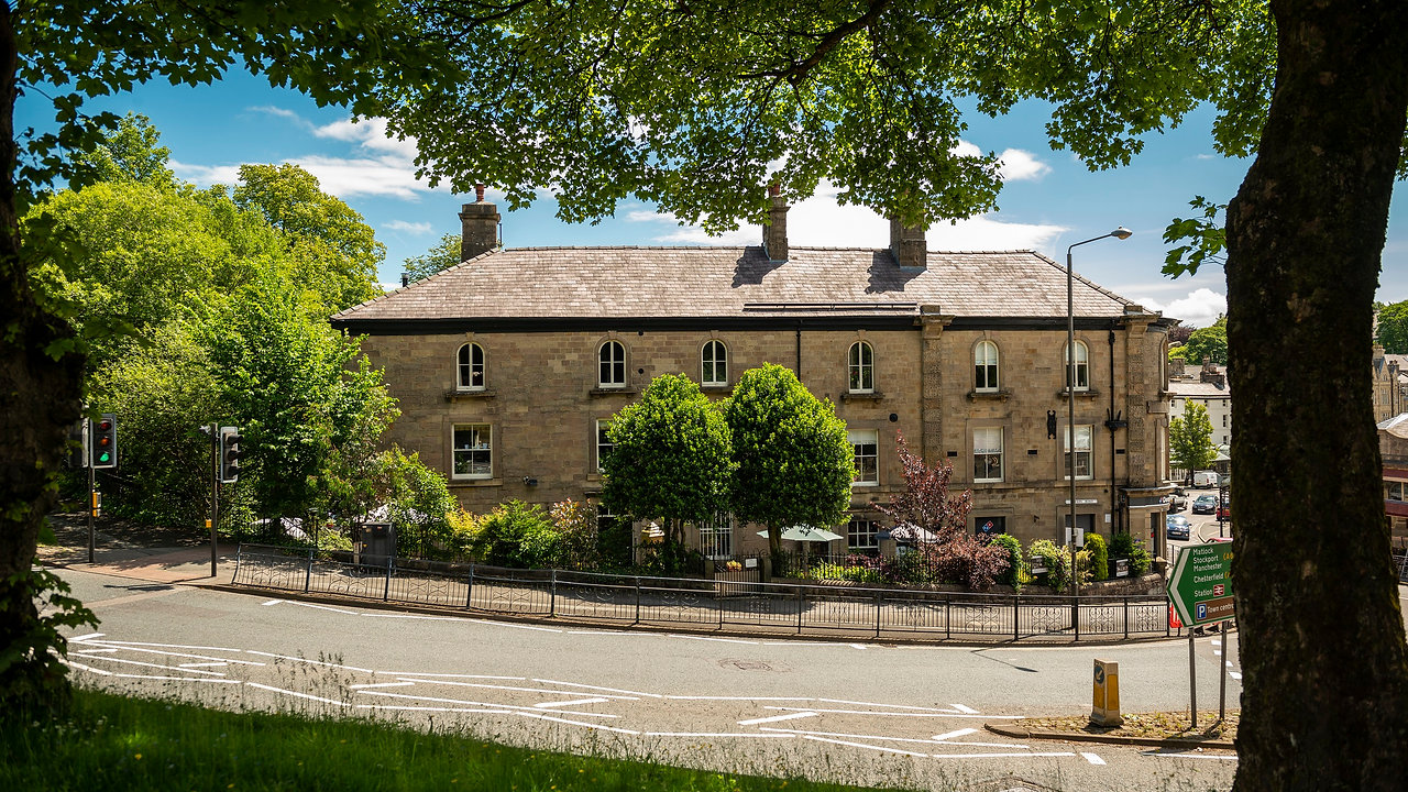 The Old Post Office, Buxton