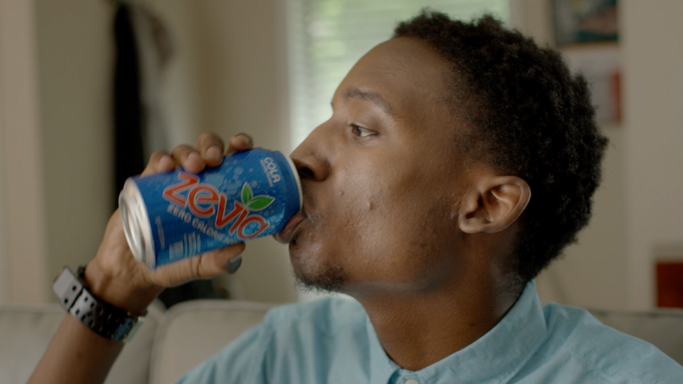 Zevia - Refreshingly Refreshing