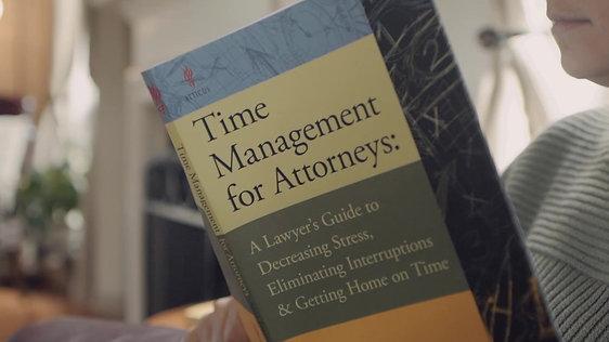 Atticus Coaching - Time Managment