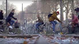 Mijn stad  - Moodfilm Utrecht