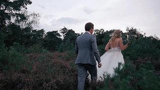 Wedding Film Wesley & Nita - Trailer