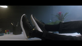 K-Swiss 'Sneakers for CEOs'