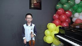 Clancy Liu-Tian
