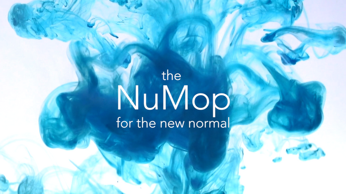 NuMop for the New Normal