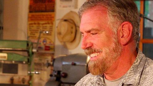 Robson L. Splane Jr. on the Life of a Designer