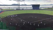 練習(プロ野球編)