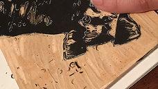 Carving Nyla