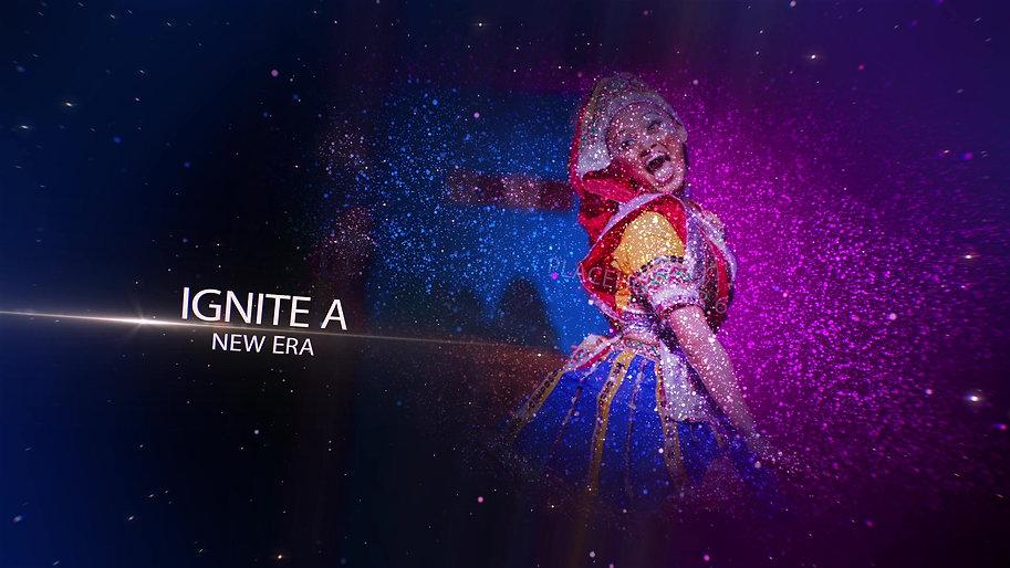 Rewrite the stars reveal
