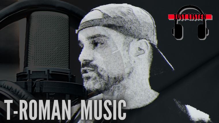 T-ROMAN Music