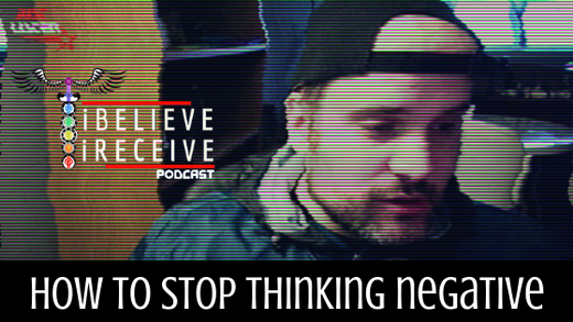 How to stop thinking negative (2019 episode)