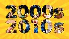 Wonder Woman Mini-Doc 2000s & 2010s