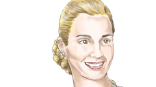 Women Making History Eva Peron
