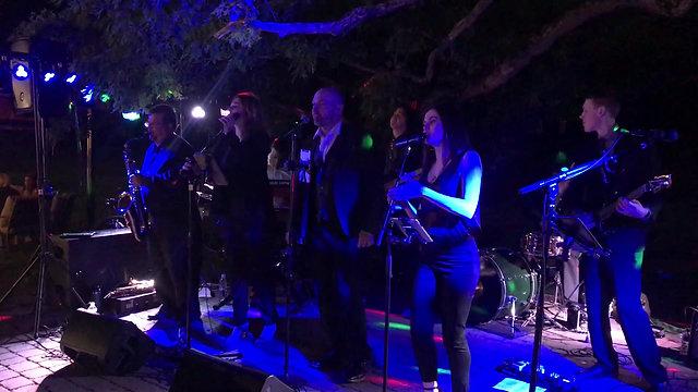 The Soul Estate Band