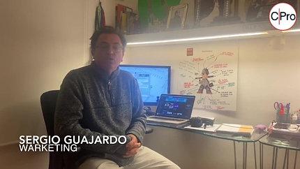 WARKETING, Sergio Gajardo