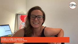 Daniela Acuña - DOOSAN BODCAT