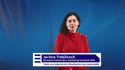 Javiera Eurofred
