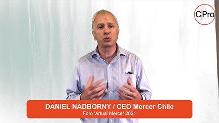 Daniel Nardborny CONGRESS Pro