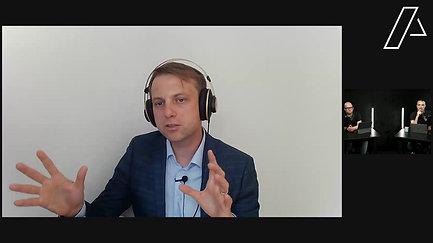 krótka rozmowa z Andrzejem Koniukiem o tym jak traktować finansistę w firmie, jak przedmiot czy zjawisko?