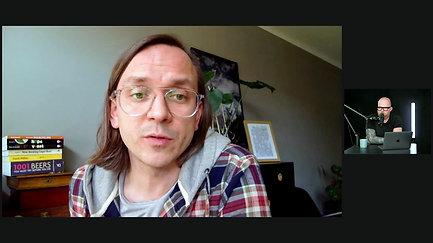 algorytmiczny ExtraSet z Piotrem Sosinem (Trzech Kumpli - Browar Lotny)