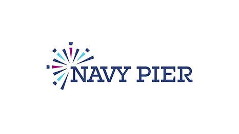 Navy Pier Logo Animation
