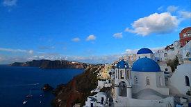 Greece in Motion
