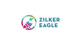 Zilker Eagle Logo Animation