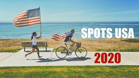 SPOTS USA 2020