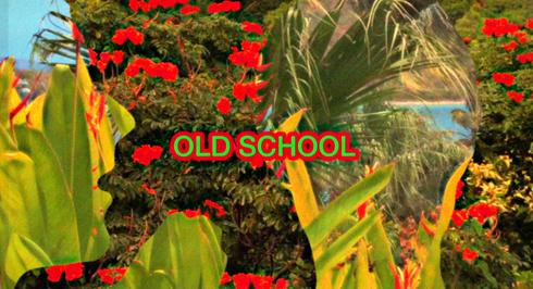 Urban Cone - Old School