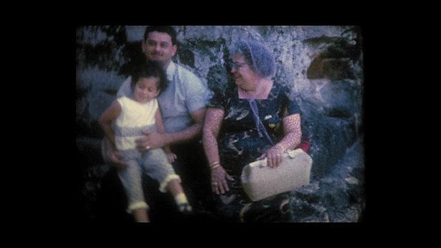 Trailer La Sombra del Naranjo