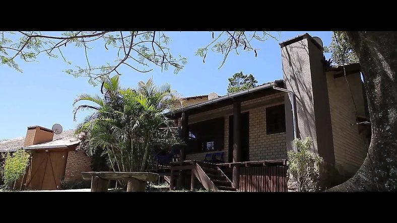 Villa Seychelles
