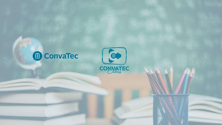 ConvaTec Class Live