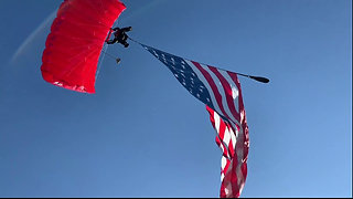November 9, 2019 Southern Pines Veterans Day Parade