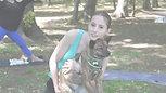 Dog Yoga Class 02 - Tudor's Life & Fitness