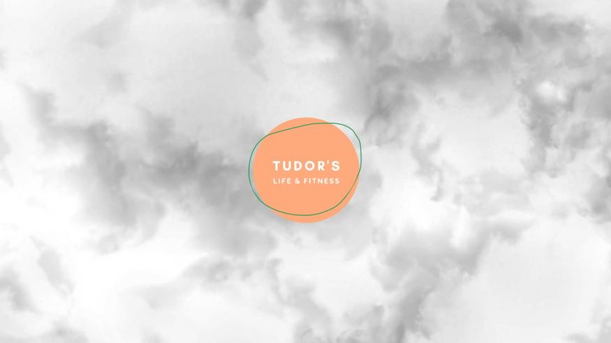 INTRO - Tudor's Life & Fitness