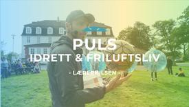 PULS - idrett & friluftsliv