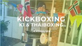 Kickboxing - K1 & Thaiboxing