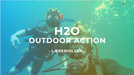 H20 - Outdoor Action