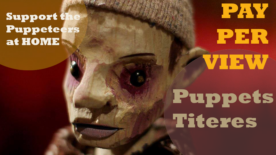 Puppets-Titeres