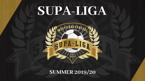 Round 14 Supa-Liga B Summer 2019/20