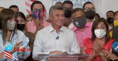 EN VIVO DESDE EL CENTRO DE MANDO CHARLIE DELGADO GOBERNADOR 2020