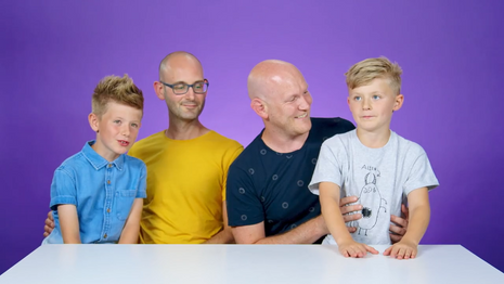 Part 1 | Parents Talk About How Quickly Their Kids Are Growing Up // Presented by BuzzFeed & CALPOL® SIXPLUS™