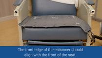 Seat Set Up