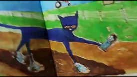 Pete The Cat   (Reading)