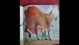 Kiss the Cow!  (Reading)