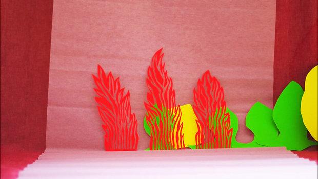 Film Papercut music by Zeitgenosse