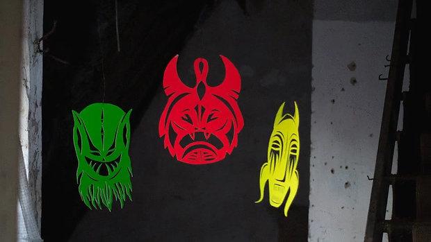 Masken movie