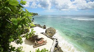 Rock N Reef Hotel Bali