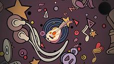 Faisal Alawi - Music Animation